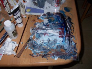 painting-day-7-castle-take-2-plaette