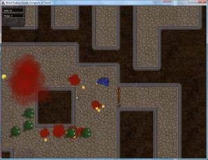 Aplha 4 - screenshot 2 gameplay