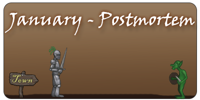 January Postmortem