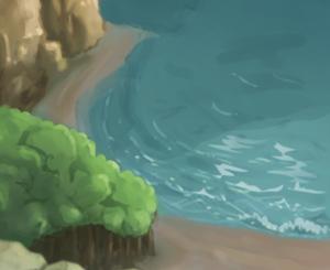 detail-water