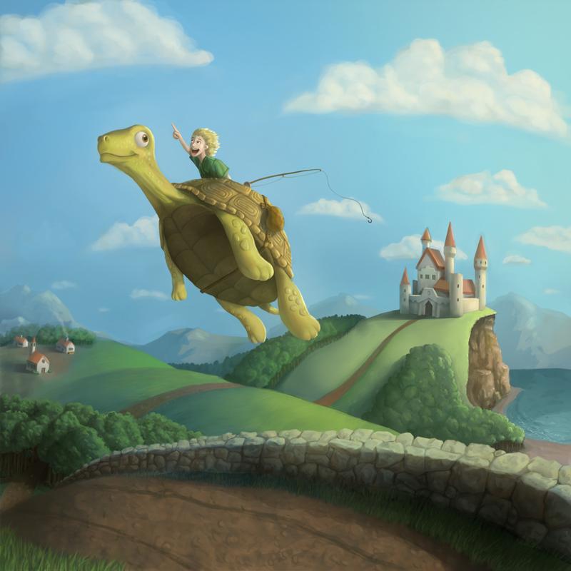 turtle-final-4